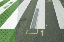 Het Nederlands Bureau beschermt voetgangers bij aanrijding in het buitenland