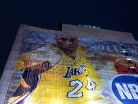 Chubb verslaat LA Lakers in rechtbank