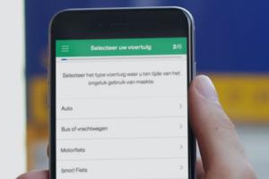 Datalek app MobielSchadeMelden gedicht met extra sms-code
