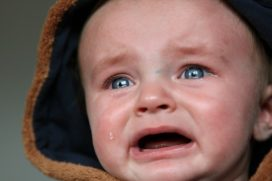 Randstedeling laat kinderen onverzorgd achter