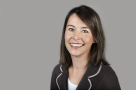 Karianne van de Stadt wordt nieuwe directeur Inkomensverzekeringen Achmea