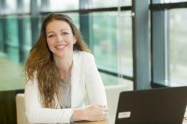 Suzanne Marino (29): 'Ik kreeg meteen een warm gevoel met een ondertoon van Brabants gemak'