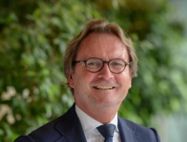 Hans Groot benoemd tot Chief Broking Officer Aon Risk Solutions