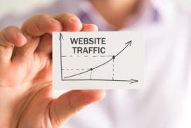 Effectieve website? Zeven tips voor de juiste landingspagina