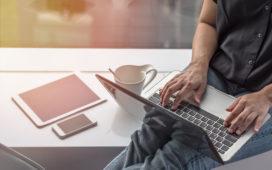 Kleinere dienstverleners werpen zich op online