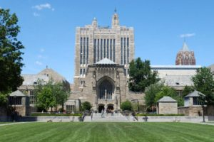 FRISS wint prestigieuze prijs op Yale