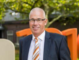 Cas Verhage: 'Actieve transparantie is de Regenboog Piet van de Grachtengordel'