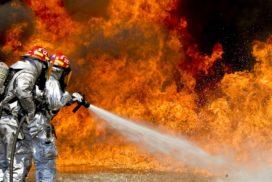 Fatale brand Diemen waarschijnlijk aangestoken om verzekering op te lichten