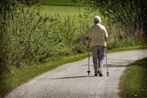 'Pensioenleeftijd moet hoger'