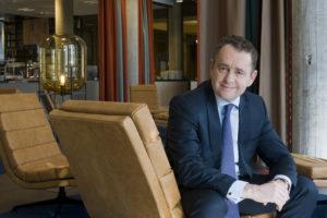 Wim Span (VNAB): 'Niets is onverzekerbaar'
