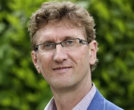 Max Mouwen wordt directeur Digital bij Interpolis