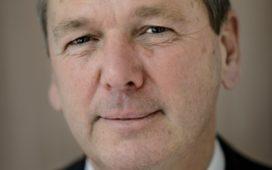 Peter Kruyt (CED) plotseling overleden