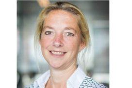 Anita van den Ende nieuwe voorzitter Wijzer in geldzaken
