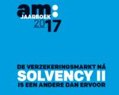 Am:jaarboek is uit: verzekeren voor en na Solvency II