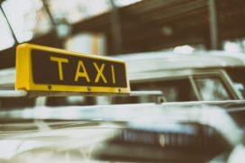 De Vereende haalt dekkingscapaciteit voor taxi's in huis