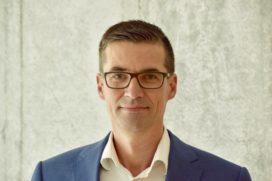 Chubb benoemt Stijn Réz als Accident & Health Manager Benelux en breidt het A&H Benelux team uit