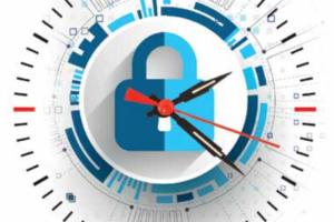 De klokt tikt voor de data-deadline