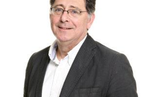 Brocken nieuwe covoorzitter pensioenfonds PMT