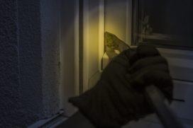 Adviseur moet inbraakschade leegstaande woning vergoeden