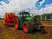Storm kost landbouw tientallen miljoenen