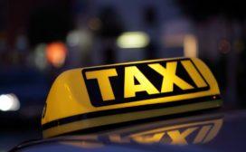 Veel onverzekerde taxi's sinds 1 januari