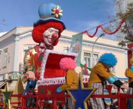 Carnaval: Na een dag weer katervrij aan de slag