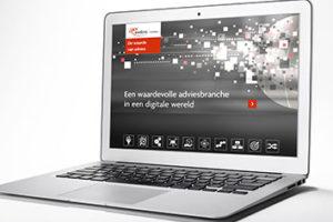 Een waardevolle adviesbranche in een digitale wereld