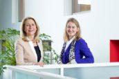 Miranda Hendriks en Ellen Peper van Univé: 'Goed opletten en niet indutten'