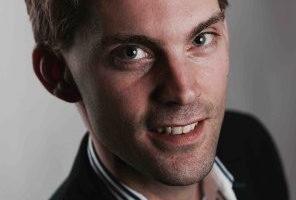 Jochem Davids (InsureApp): 'Data zonder context zijn waardeloos'