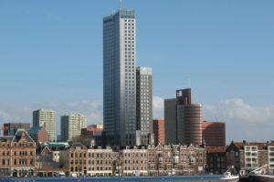 Prijzencircus woningmarkt: Rotterdam steekt nu Amsterdam naar de kroon