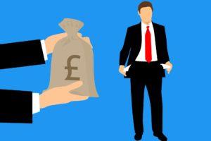 FNV wil beloningspact over 'het grote graaien' in financiële sector